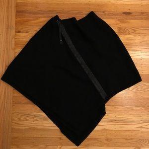 Lululemon merino wool wrap